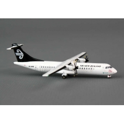 "Air New Zealand  ATR 72-600 ~ 1/400 ""Black Tail"" Colours"